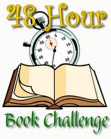 48 Hour Book Challenge