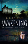 Awakening by S. J. Bolton