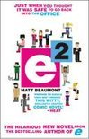 E squared by Matt Beaumont