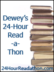 Dewey's 24-hour Read-A-Thon, Oct 9th