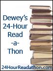 Dewey's 24-hour Read-A-Thon, Oct 9th
