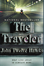 The Traveler by John Twelve Hawks
