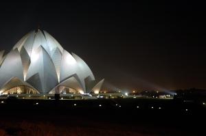 Monuments in Delhi (2)