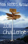 Book Bloggers Abroad 2011 Challenge