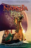 The Chronicles of Narnia: The Voyage of the Dawn Treader by C. S. Lewis