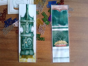 Bookmarks from Shelleyrae