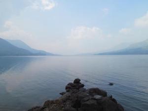 Mushi Lake, the beautiful lake near Pune