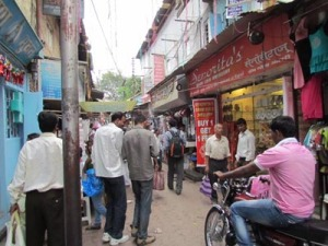 Laxmi road, Pune: The busiest shopping street in the city