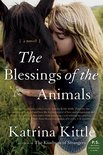 The Blessings of Animals by Katrina Kittle