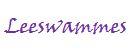 leeswammes_signature
