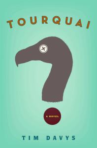 Tourquai by Tim Dyvis