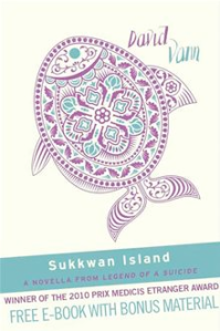 Sukkwan Island by David Vann