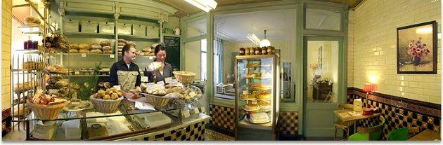 Bakkerswinkel - shop