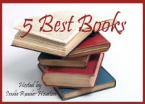 5 Best Books