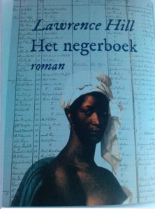 The Book of Negroes -Dutch cover