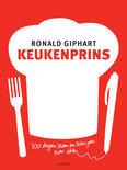 Keukenprins van Ronald Giphart