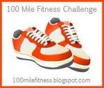 Fitness Challenge shoes