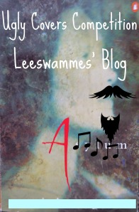 Ugly Covers Competition at Leeswammes' Blog