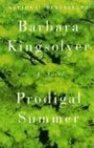 Prodigal Summer by Barbara Kingsolver