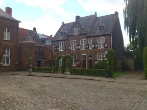 Turnhout Begijnhof