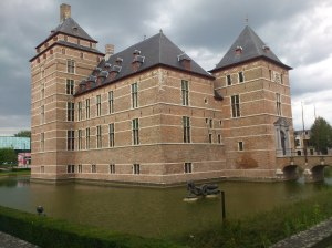 Turnhout Castle
