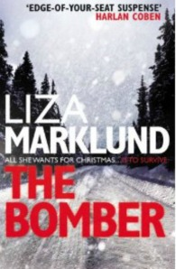 The Bomber by Liza Marklund