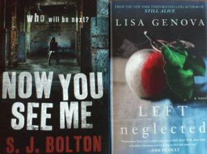 Mystery and Fiction