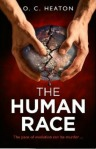 The Human Race Kindle Edition by O. C. Heaton