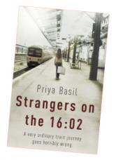 Strangers on the 16:02 by Priya Basil