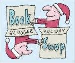 Book Blogger Holiday Swap