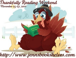 Thankfully Reading Weekend