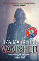 Vanished by Liza Marklund