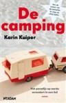 De camping [The Camping] by Karin Kuipers