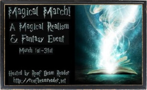 Magical March Challenge