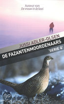 The Pheasant Murderers by Jussi Adler-Olsen