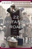 22 Britannia Road by Amanda Hodgkinson