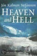 Heaven and Hell by Jón Kalman Stéfansson
