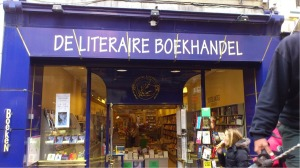 The Literary Bookshop