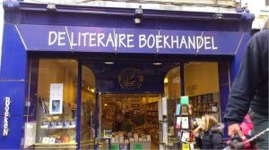The Literary Bookshop
