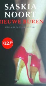 Nieuwe Buren (New Neighbors) by Saskia Noort