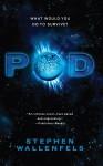 POD by Stephen Wallenfels