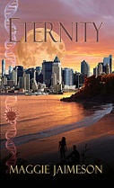 Eternity by Maggie Jaimeson