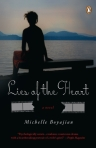 Lies of the Heart by Michelle Boyalian