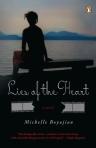 Lies of the Heart by Michelle Boyalian
