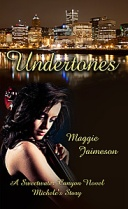 Undertones by Maggie Jaimeson