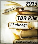 The 2013 TBR Pile Challenge
