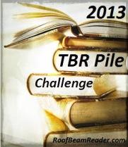 The 2013 TBR Pile Challenge
