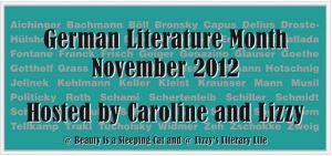 German Literature Month