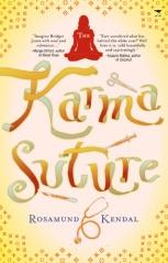 Karma Suture by Rosamund Kendal