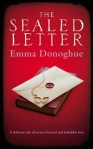 The Sealed Letter by Emma Donoghue